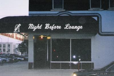 Joba's Strip Club