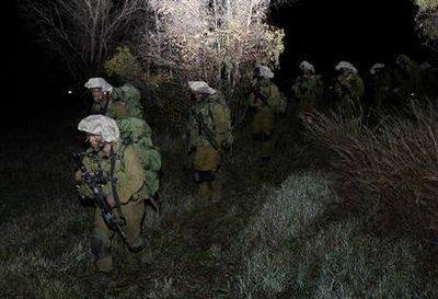 israeli soldier helmets